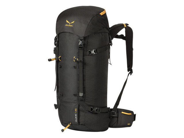 Salewa Guide 45 Backpack Black